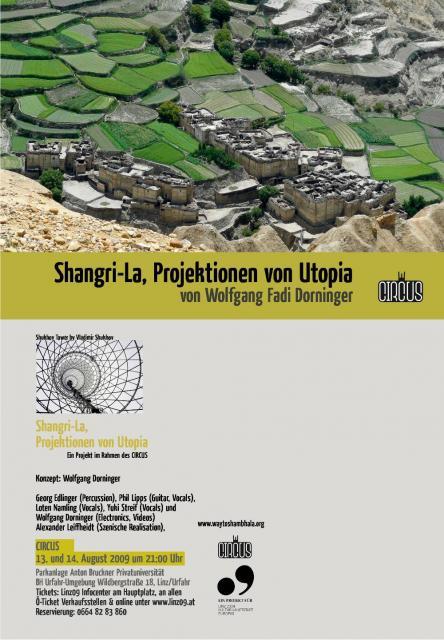 Shangri-La Flyer